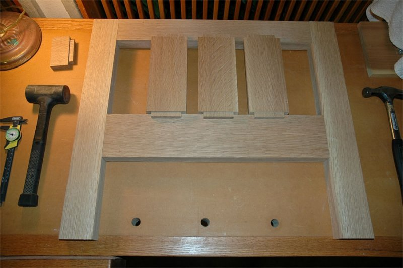 05 end frame layout