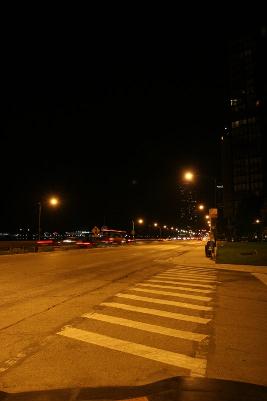 2008 - Chicago