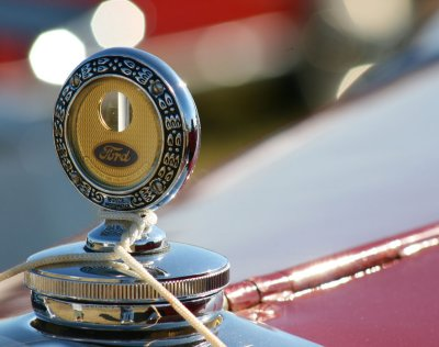 Ford Motometer
