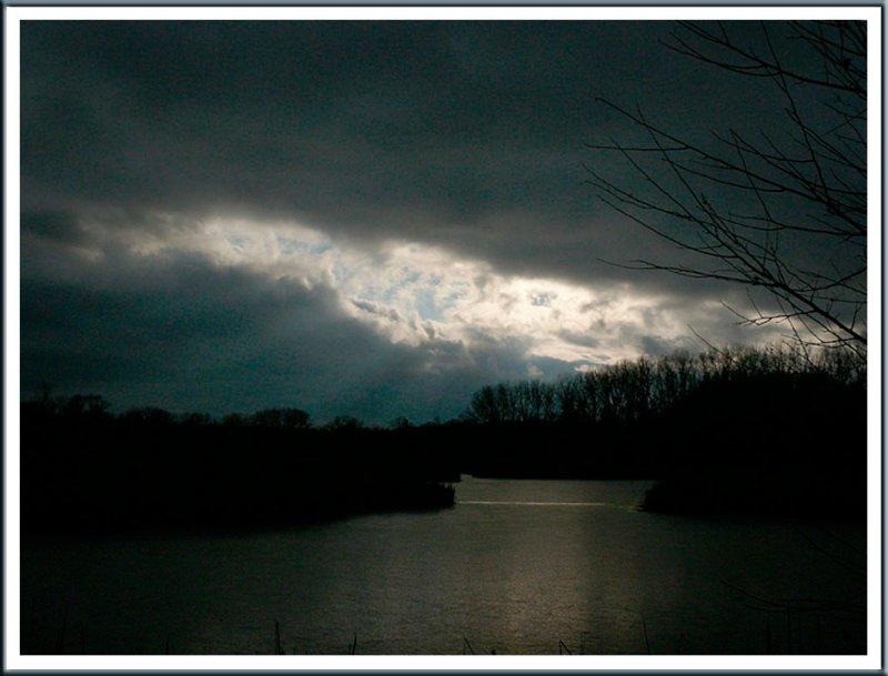 November 16 - November Sky
