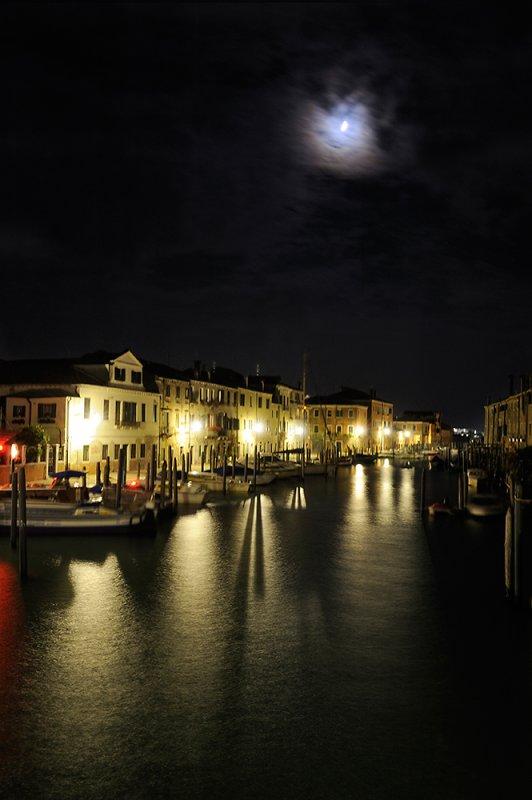 Venezia. La Guidecca