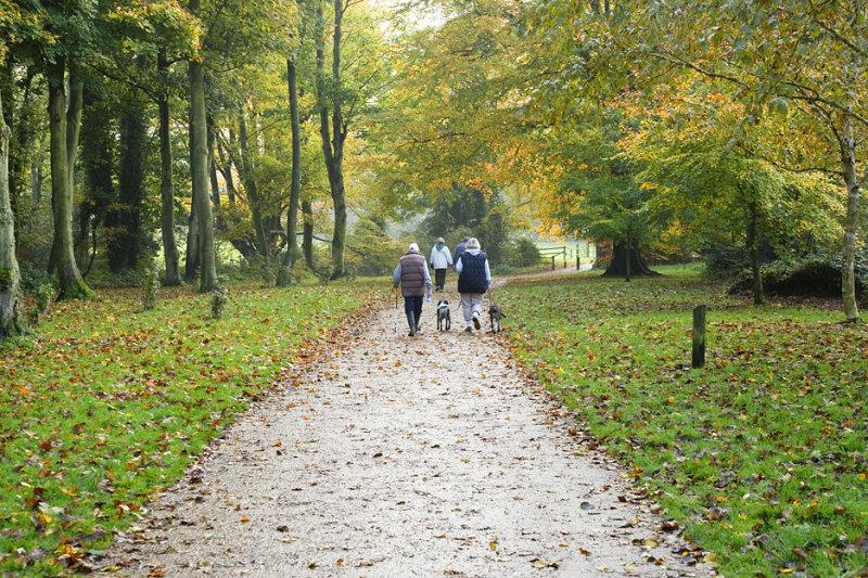 Sheringham Country Park