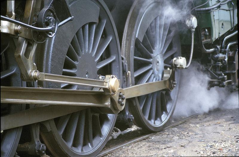 Living Steam