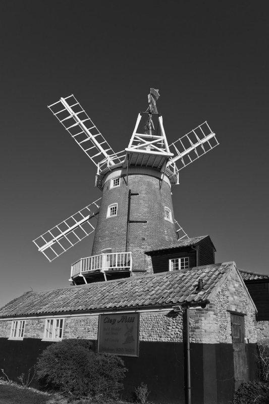 Cley Mill Mono