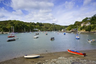 South Devon