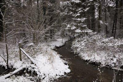 River Glaven Source