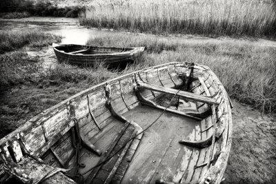 Older Boats