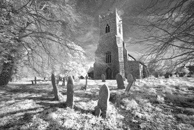 Infrared Church