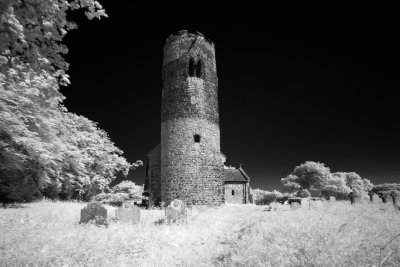 Bessingham Church