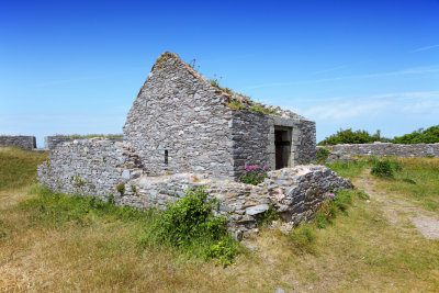 Old Fort, Berry Head