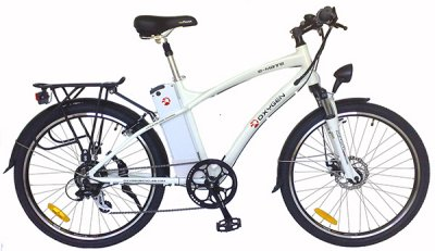 New Electric Bikes to hit the shops going by the name of Oxygen.