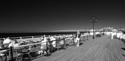 Cromer Pier