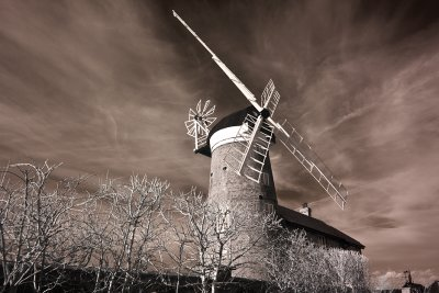 Weybourne Windmill