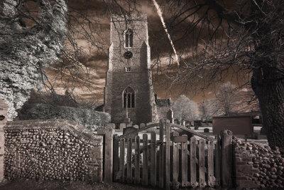 Weybourne Church