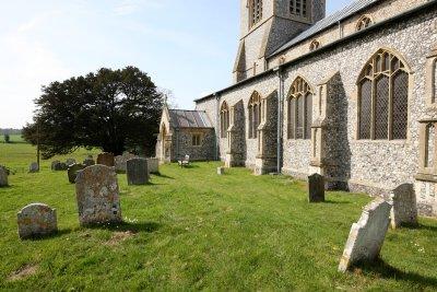 Saint Andrews Parish Church