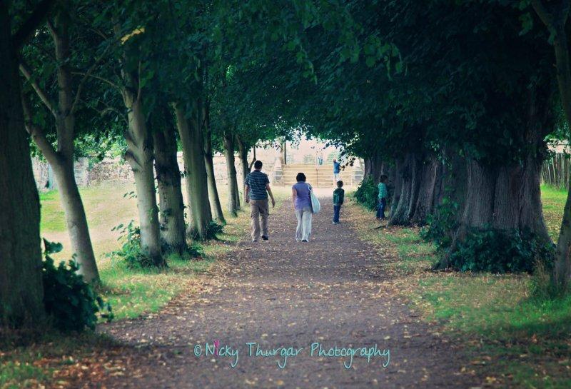 12 August - Penshurst Place