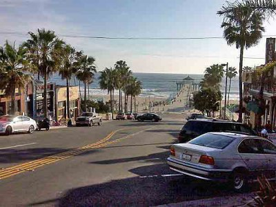 Lesson 03 Manhattan Beach Pier After (auto correction)