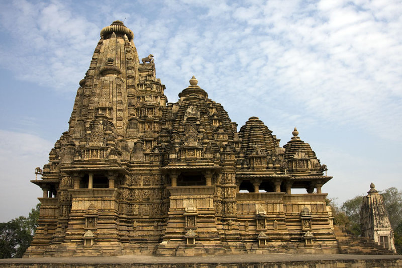 Erotic Temples, Khajuraho