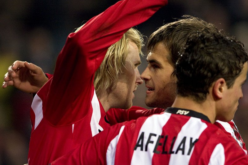 Goal by Ola Toivonen
