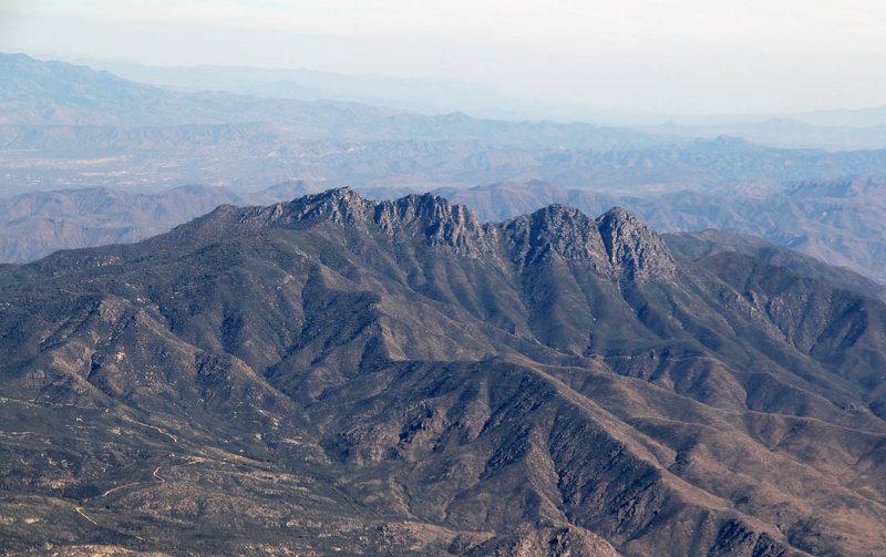 Four Peaks #2
