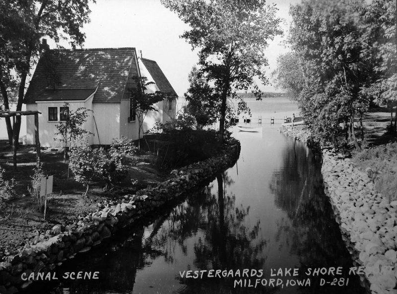 Vestergaards Lake Shore Resort