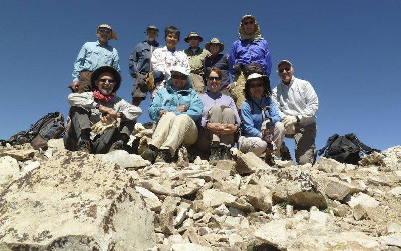 Official summit group portrait.