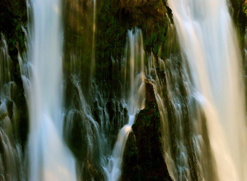 McArthur-Burney Falls, Northern California
