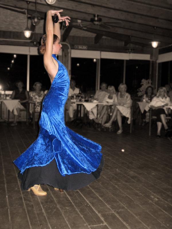 Resort Flamenco **