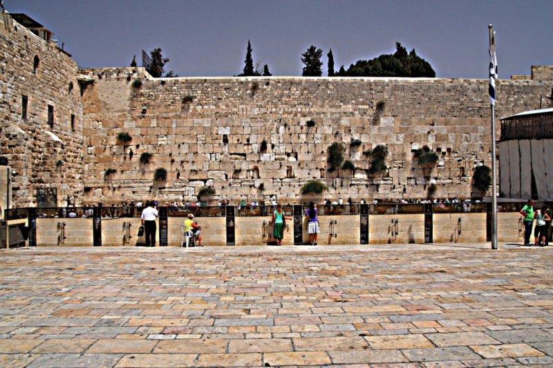 Western Wall / Jerusalem