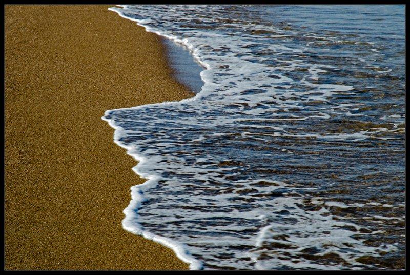 Infinite shores