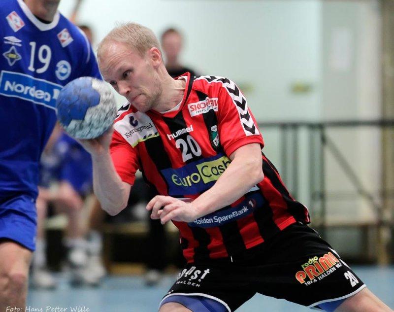 Lau Jakobsen #2