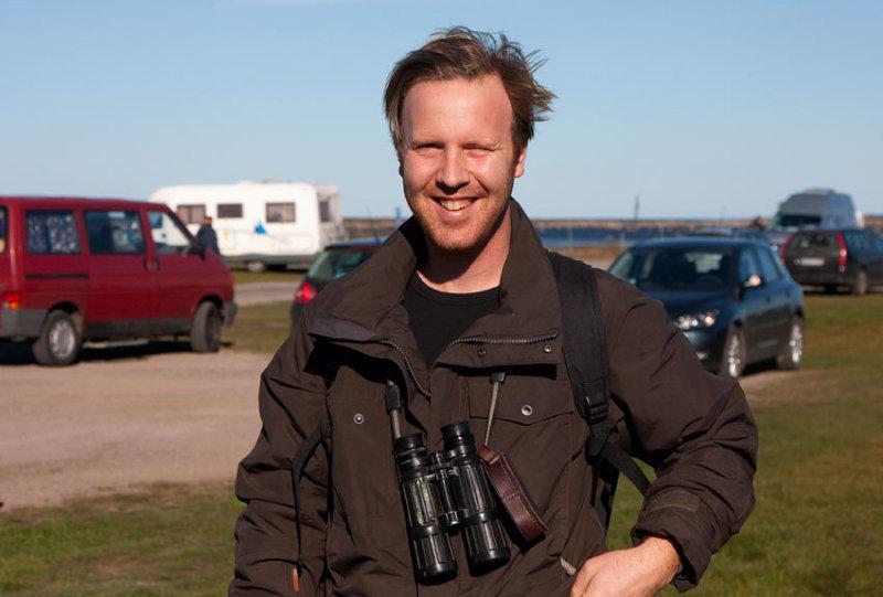 Jonas Waldenström