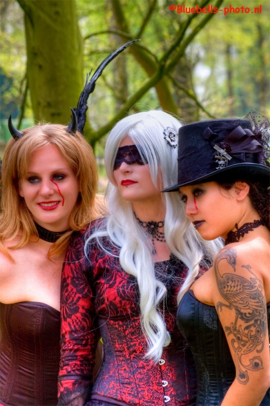 Elf Fantasy Fair 2010-55
