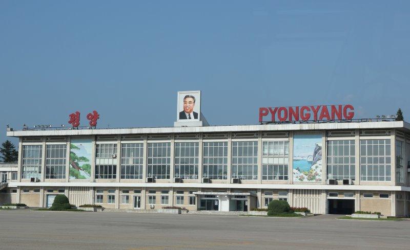 Sunan Internation Airport