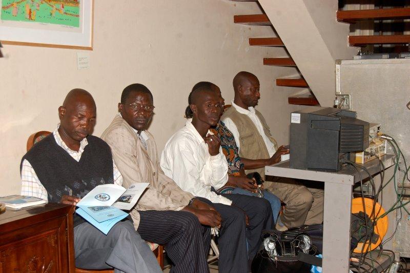 TV Centrafrique