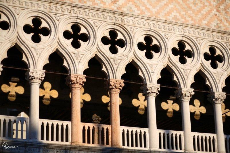 Venezia - palazzo Ducale