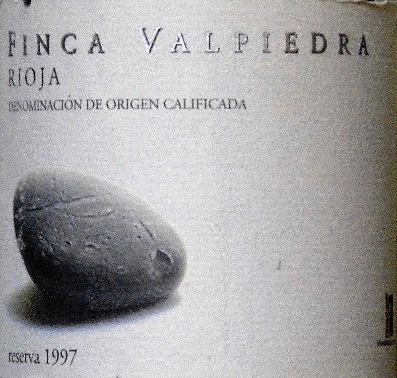 España / Rioja / 1997
