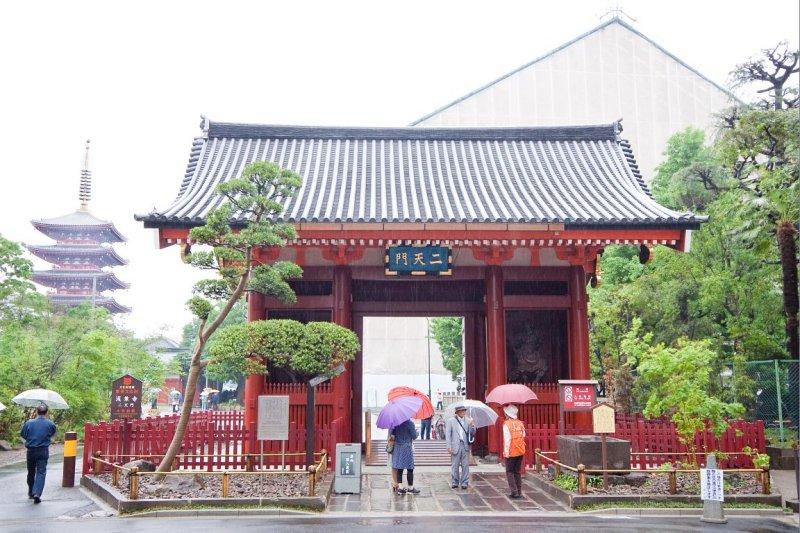 Nitenmon Gate</br><big>&#20108;&#22825;&#38272;</big>