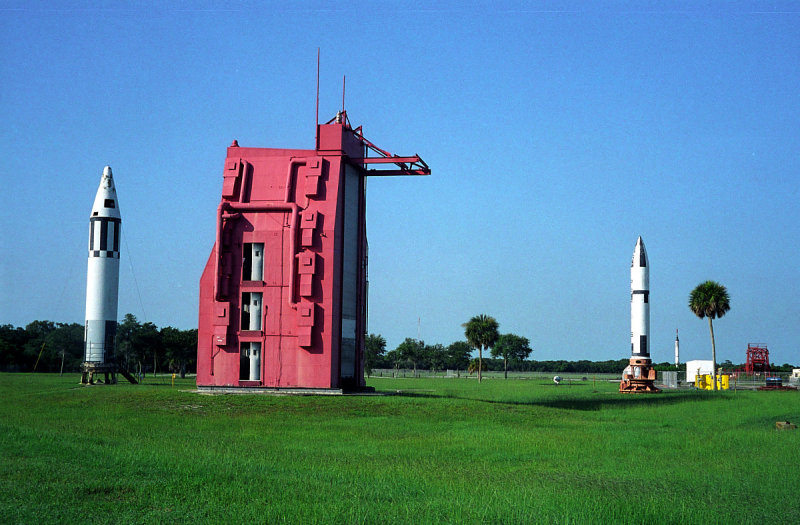 Air Force Space & Missile Museum