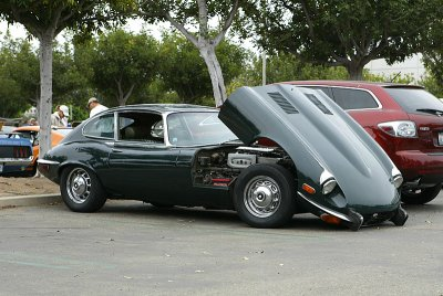 Jaguar E-Type