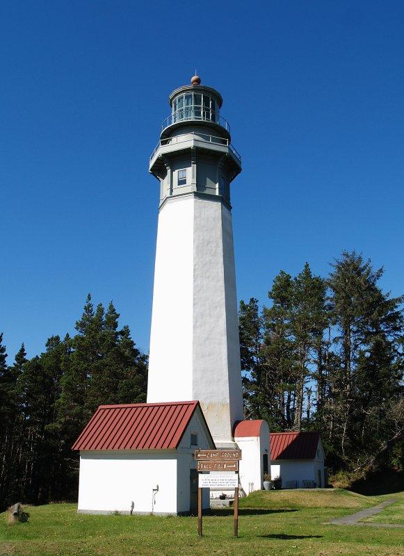 Grays Harbor Lighthouse