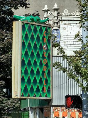 Crocodile Cafe - Seattle