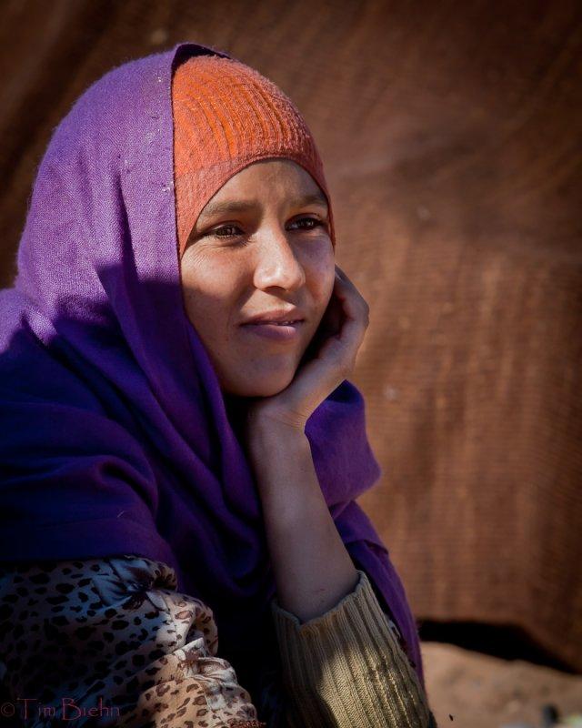 Sahara Girl 2