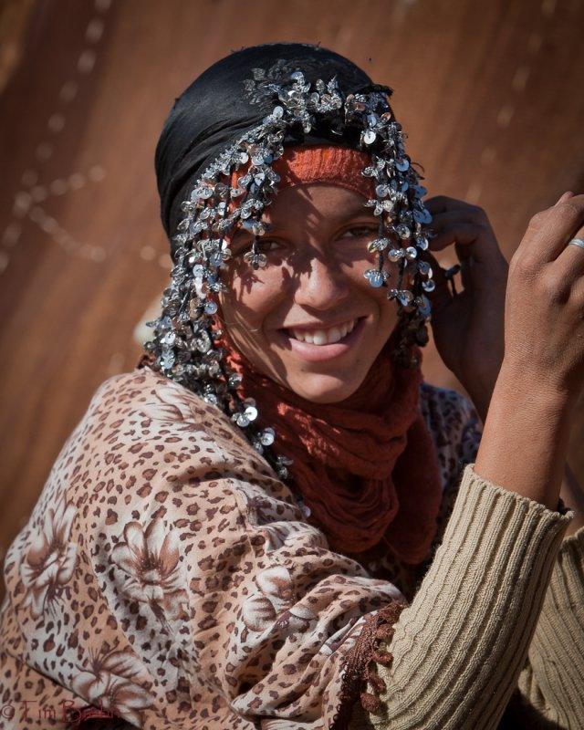 Sahara Girl 3