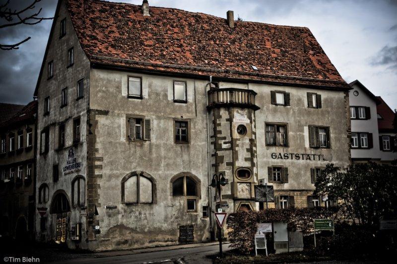 Neuenstein, Germany