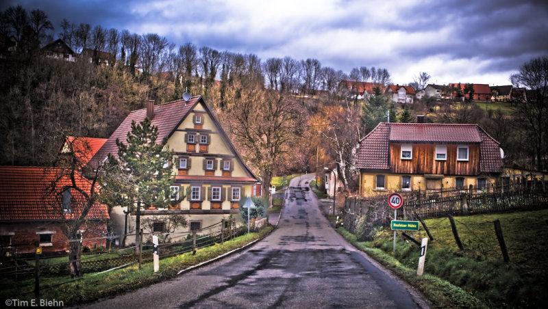 Neufelser Muhle, Germany