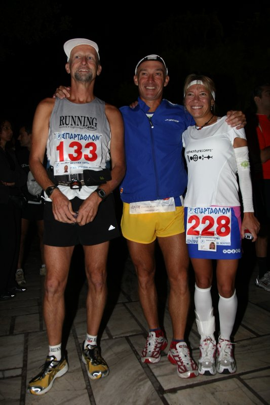 John, Nunes & Lisa