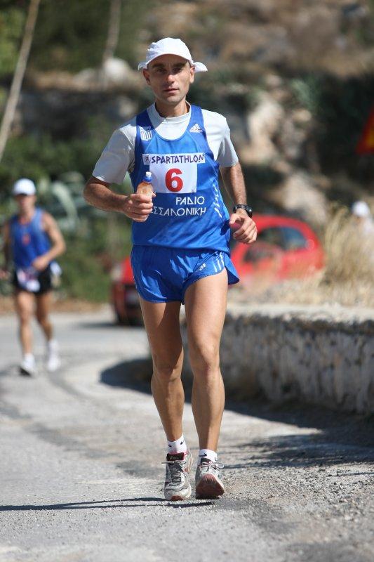 GEORGIOS KRYSTALLIS