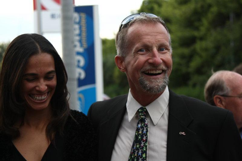 Kelly & John Price