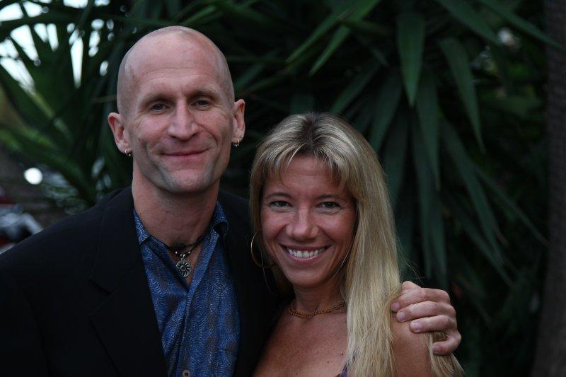 Tim & Lisa
